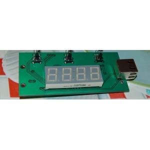 Плата модуля LCD
